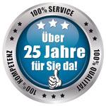 20 Jahre Logo