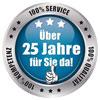 Logo 20 Jahre Klein
