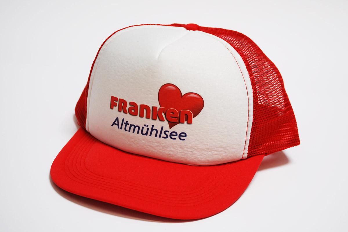Franken Cap