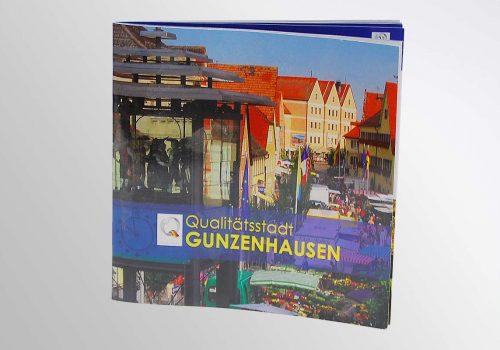 Broschüre Gunzenhausen