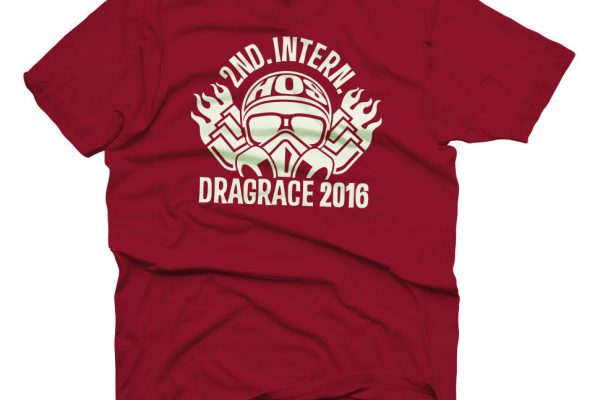 Hos Drag T-Shirt