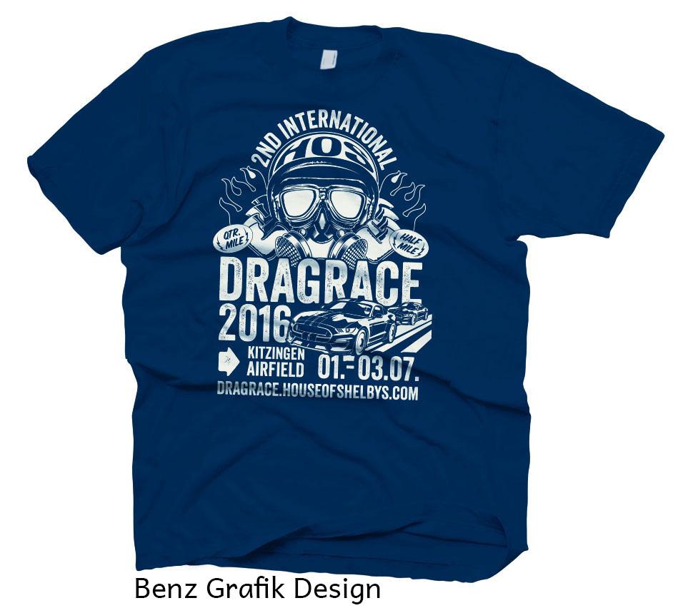 Dragrace T-Shirt