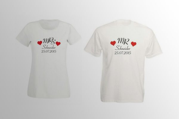 JGA T-Shirt