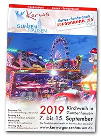 Kerwa-Ausgabe 2019